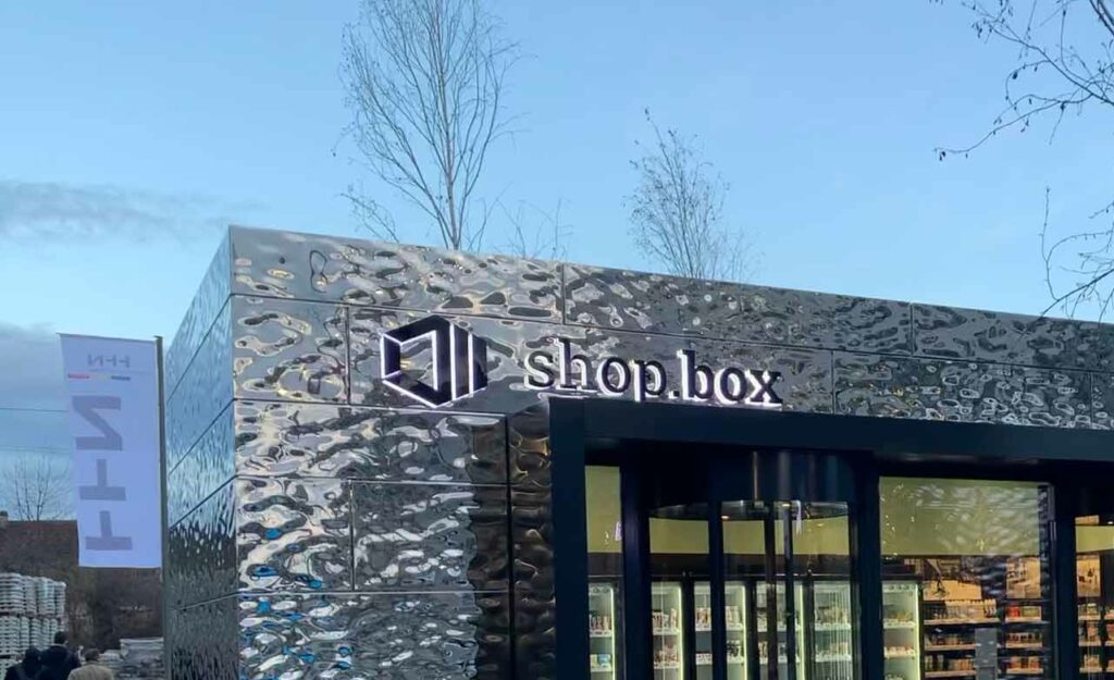 shop.box in Heilbronn